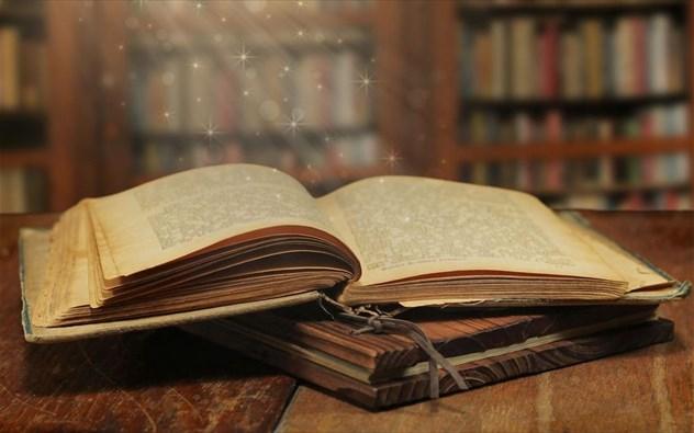Σήμερα 23 Απριλίου είναι η… Παγκόσμια ημέρα βιβλίου !