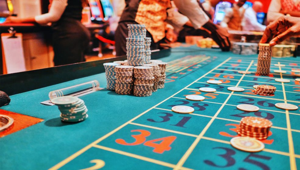 Στην πρώην αμερικανική Βάση Γουρνών το καζίνο της Κρήτης;