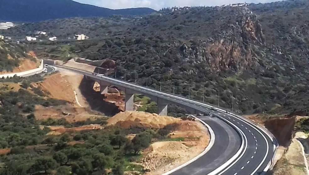 ΒΟΑΚ: Τι είπε ο υπουργός Υποδομών για τα διόδια;