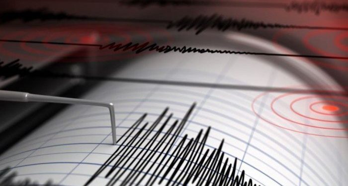 Σεισμός 3,3 Ρίχτερ το πρωί στα Χανιά