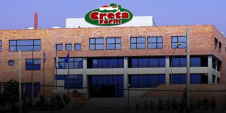 Η άνοδος και η πτώση της Creta Farms