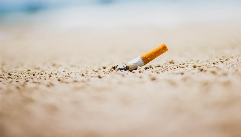 «Ακαπνίστας»: Έρχεται αντι... γόπινγκ δρώμενο!
