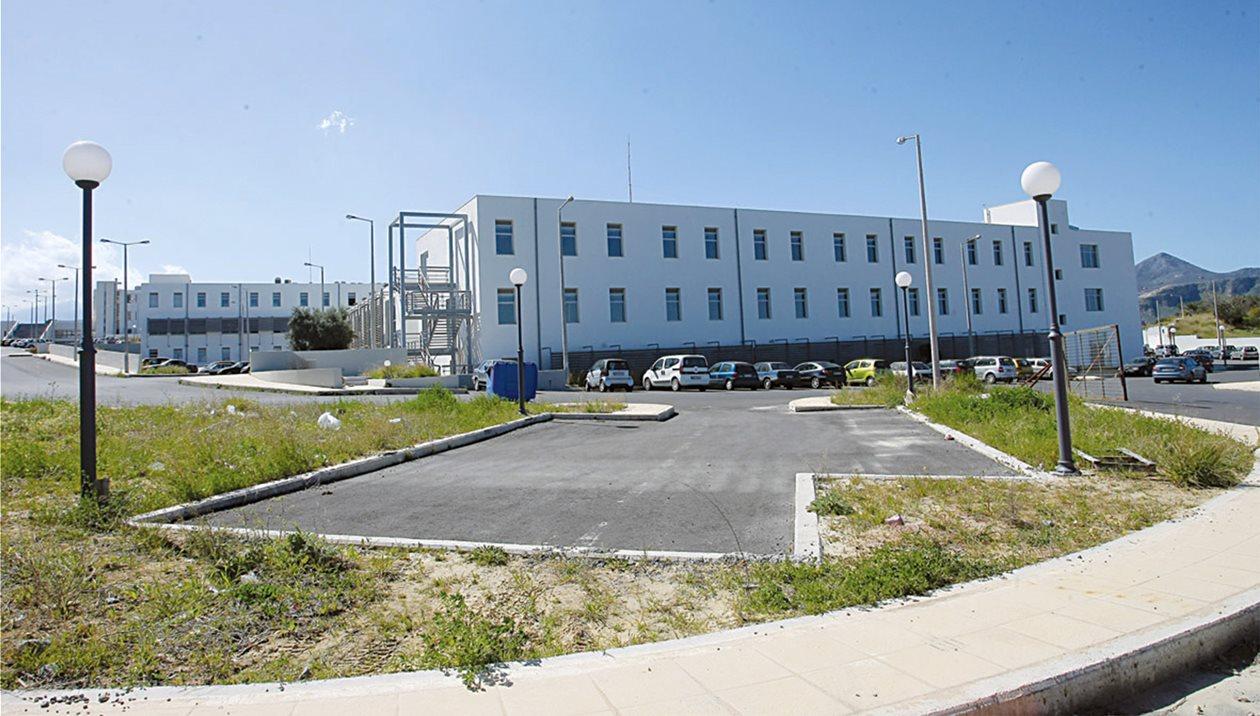 Το Πανεπιστήμιο Κρήτης στα 200 καλύτερα Πανεπιστήμια της Ευρώπης για το 2019