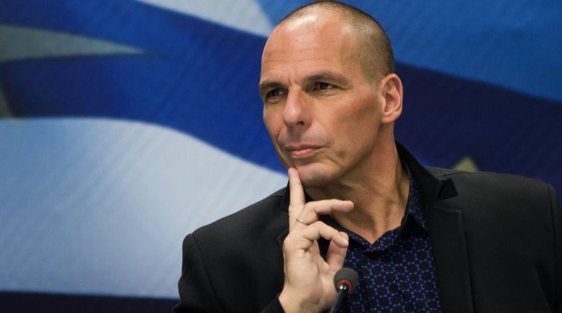 Γιάνης Βαρουφάκης: Η κυβέρνηση θα υπογράψει και 4ο μνημόνιο