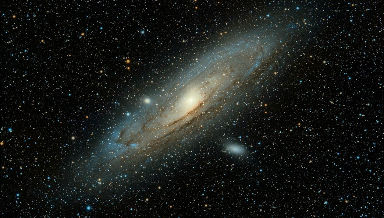 Η «Πασιφάη» αποκαλύπτει από την Κρήτη πως δημιουργήθηκε το σύμπαν