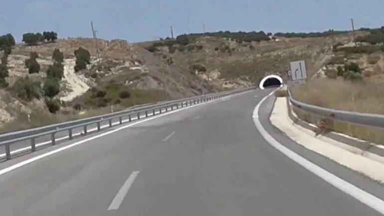 Νέα προβλήματα στο δρόμο Ηράκλειο - Μεσαρά