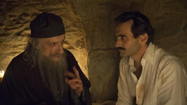 """Ηράκλειο: Από τον Σεπτέμβριο η νέα προβολή της ταινίας """"Καζαντζάκης"""""""
