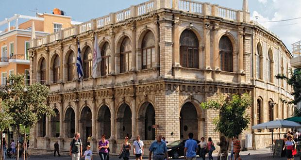 Στο επίκεντρο θέμα με τη δίωξη συνδικαλίστριας από το Δήμο Ηρακλείου