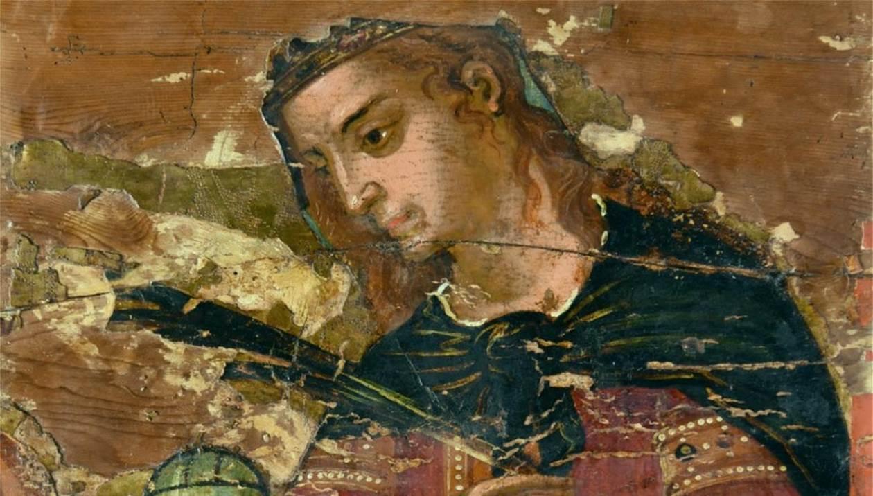 Σπουδαίο εύρημα – Εκκλησιαστικές εικόνες ενδέχεται να αποτελούν έργο του Δομίνικου Θεοτοκόπουλου