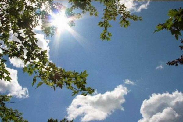 Ηλιοφάνεια και σήμερα σε όλη την Κρήτη