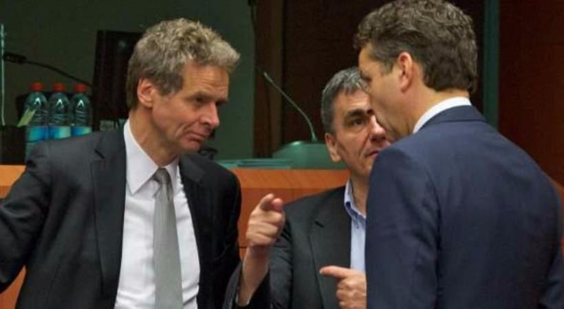 Handelsblatt: Αυτή θα είναι η συμφωνία Ελλάδας - δανειστών