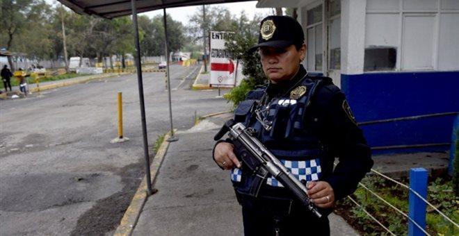 Μεξικό: Δολοφονήθηκε βαρόνος καρτέλ μέσα σε χειρουργείο