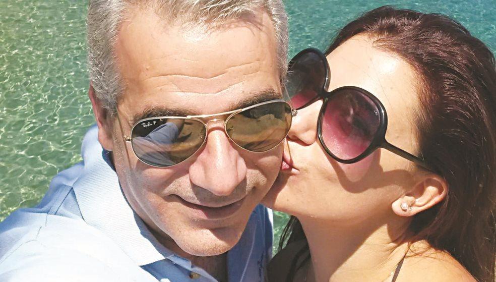 Γάμος πολλών... Ρίχτερ στην Κρήτη