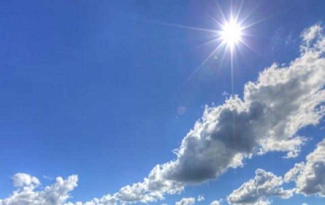 Καλός καιρός σήμερα στην Κρήτη