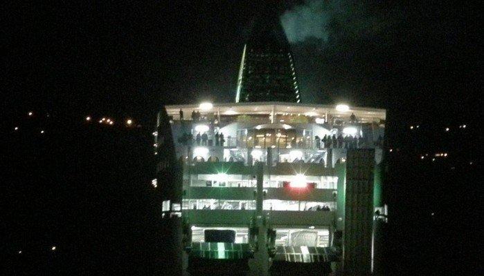 Νέα απαγόρευση απόπλου - Μένουν δεμένα τα πλοία