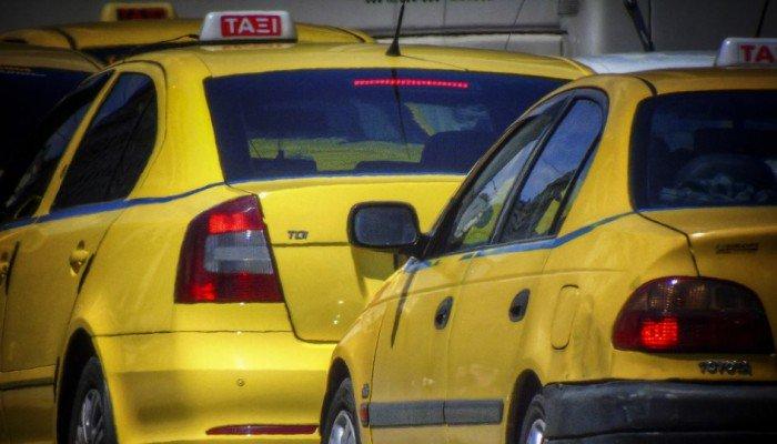 Χωρίς ταξί μέχρι το απόγευμα όλη η χώρα