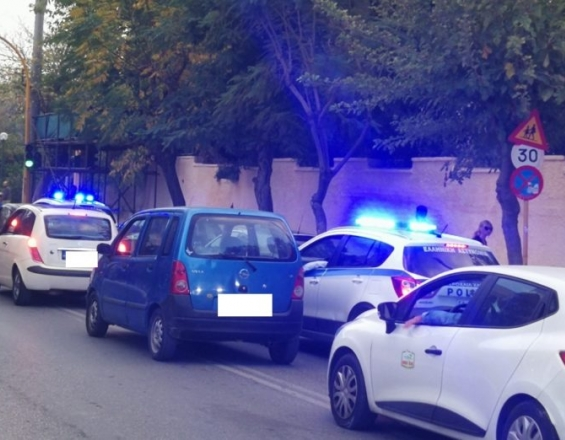 Κρήτη: Αυτοκίνητο παρέσυρε και τραυμάτισε παιδάκι (φωτο)