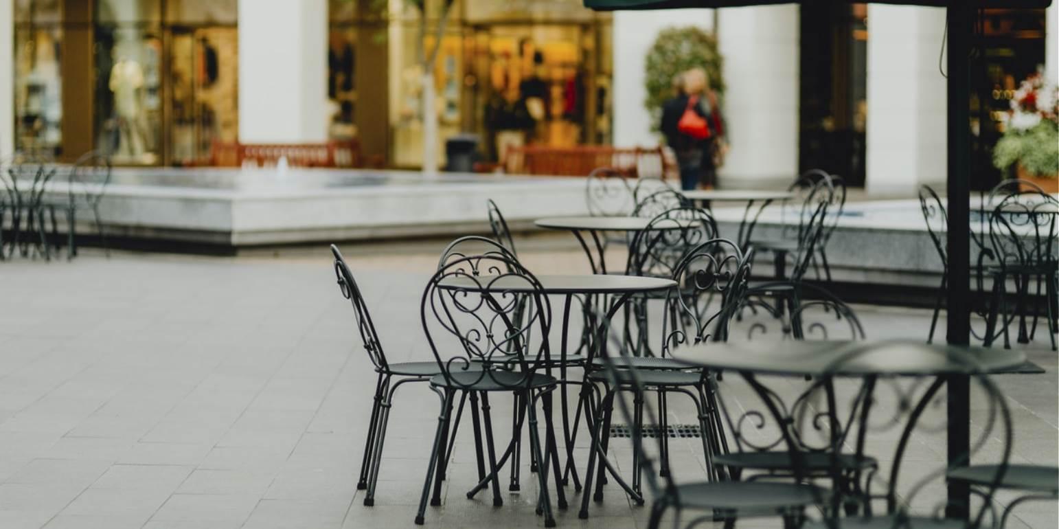 Δευτέρα 11 Μαΐου: Αυτά είναι τα καταστήματα που ανοίγουν