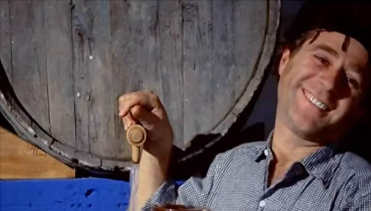 Έφυγε από τη ζωή ο ηθοποιός Θάνος Γραμμένος