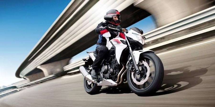 Παγκρήτια συνάντηση η «γιορτή» των οργανωμένων μοτοσικλετιστών για κοινωνικό σκοπό