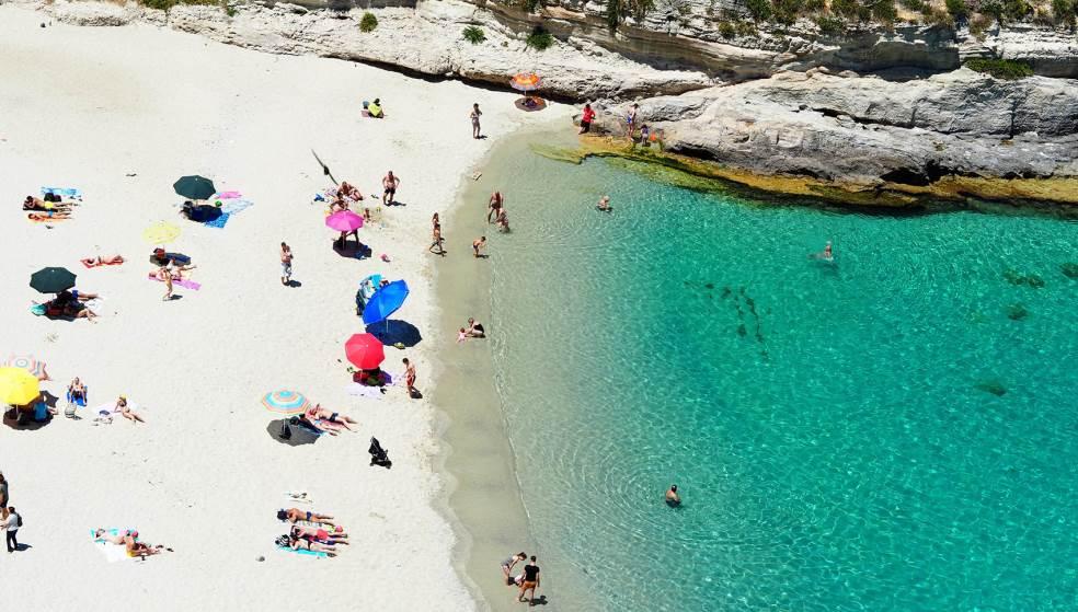 Καιρός για... βουτιές στην Κρήτη: «Καυτό» Σαββατοκύριακο - Έρχονται 32άρια