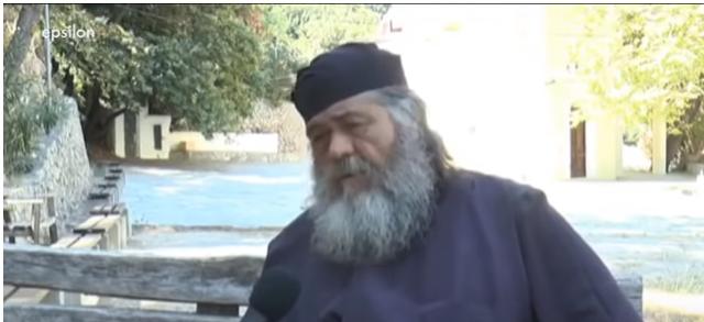 Η συγκλονιστική ιστορία του Κρητικού ιερέα που λειτουργεί σε 15 ορεινά χωριά (βίντεο)