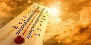 Τι να προσέξετε με τις υψηλές θερμοκρασίες;