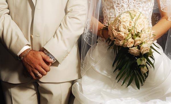Πόσο κοστίζει ένας γάμος στο Ηράκλειο