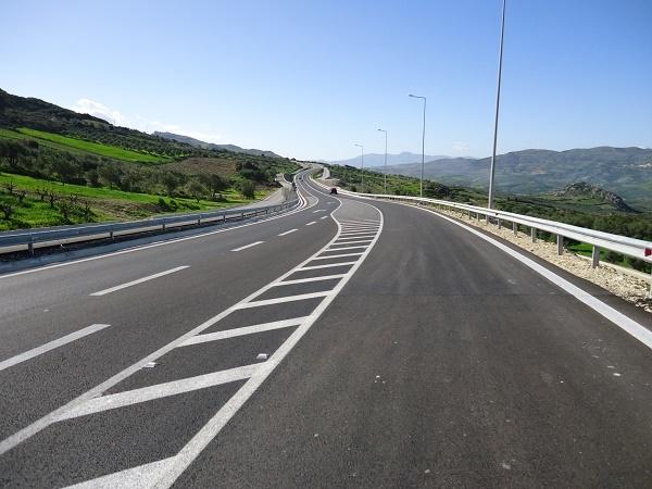 Νέος δρόμος θα συνδέει το Ηράκλειο με το Πέραμα - Οι εξαγγελίες Ξανθού στα Ανώγεια