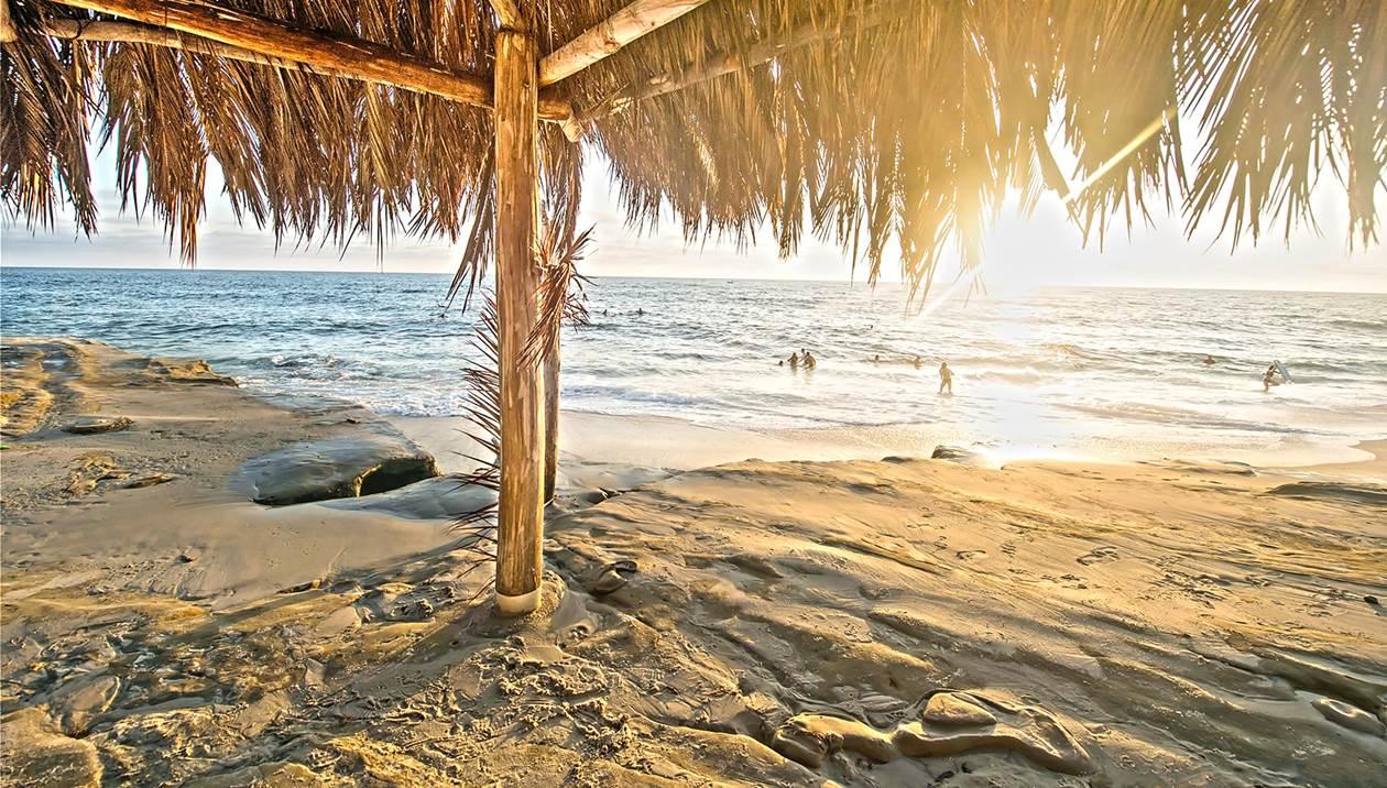 Καλοκαιρινό Σαββατοκύριακο στην Κρήτη: Που θα φτάσει τους 35°C η θερμοκρασία;