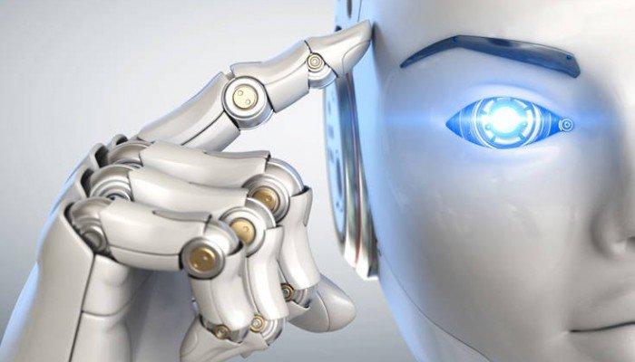 Ρομπότ μαθαίνουν να κάνουν τα δικά τους πειράματα