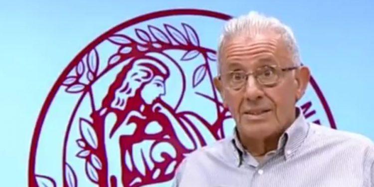 Πτυχιούχος ετών 67 στην Κρήτη