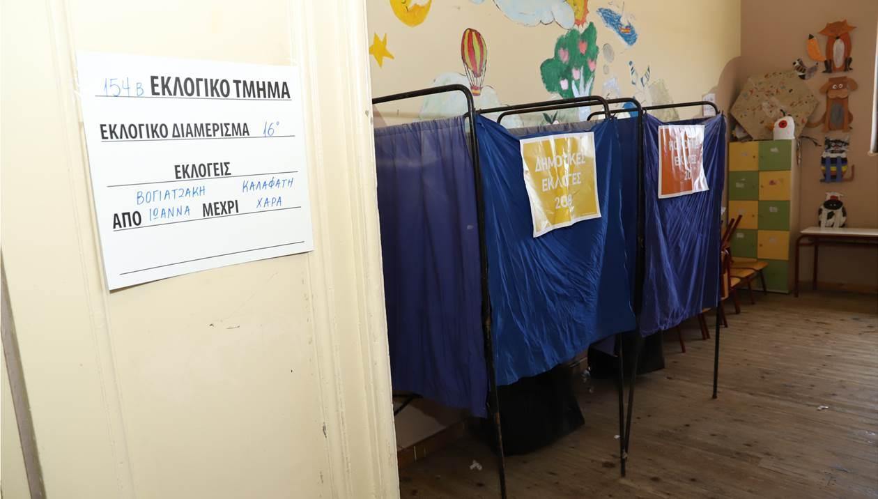 Β´ γύρος εκλογών: Τα «κάστρα» και οι... «αχίλλειες πτέρνες» των μονομάχων του ν. Ηρακλείου
