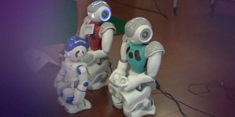 Οι μαθητές της Κρήτης δημιουργούν στο φεστιβάλ ψηφιακής δημιουργίας