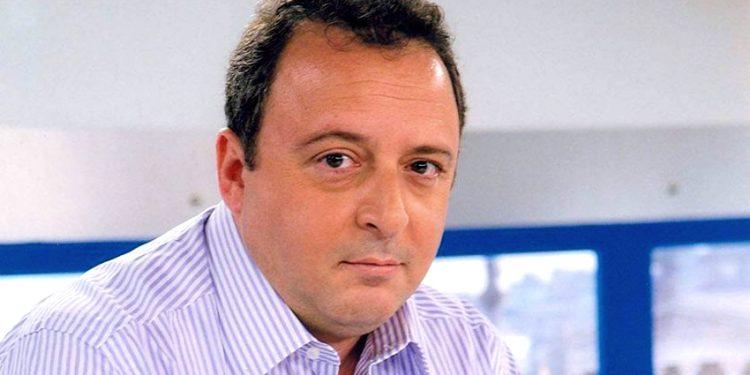 Υποψήφιος με τη ΝΔ στα Χανιά ο Δημήτρης Καμπουράκης