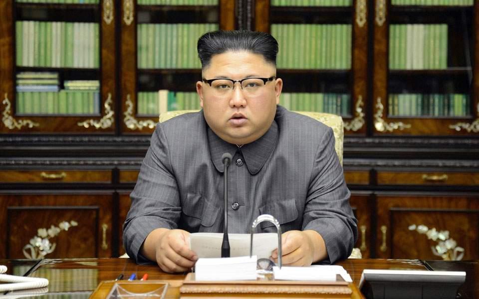 Σεισμική δόνηση στην Β. Κορέα ξυπνά φόβους για νέα πυρηνική δοκιμή