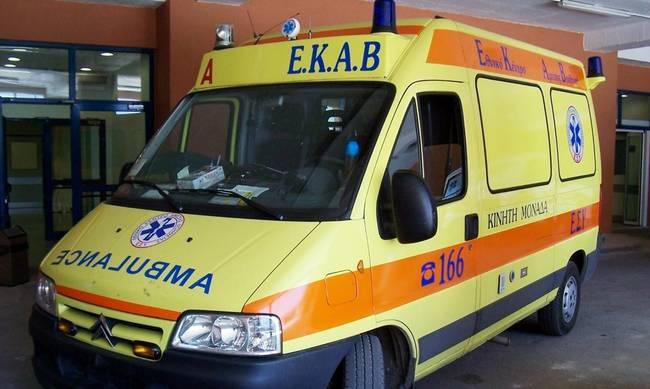 Κατέληξε από το λιμάνι στο… νοσοκομείο- Περιπέτεια για έναν ηλικιωμένο