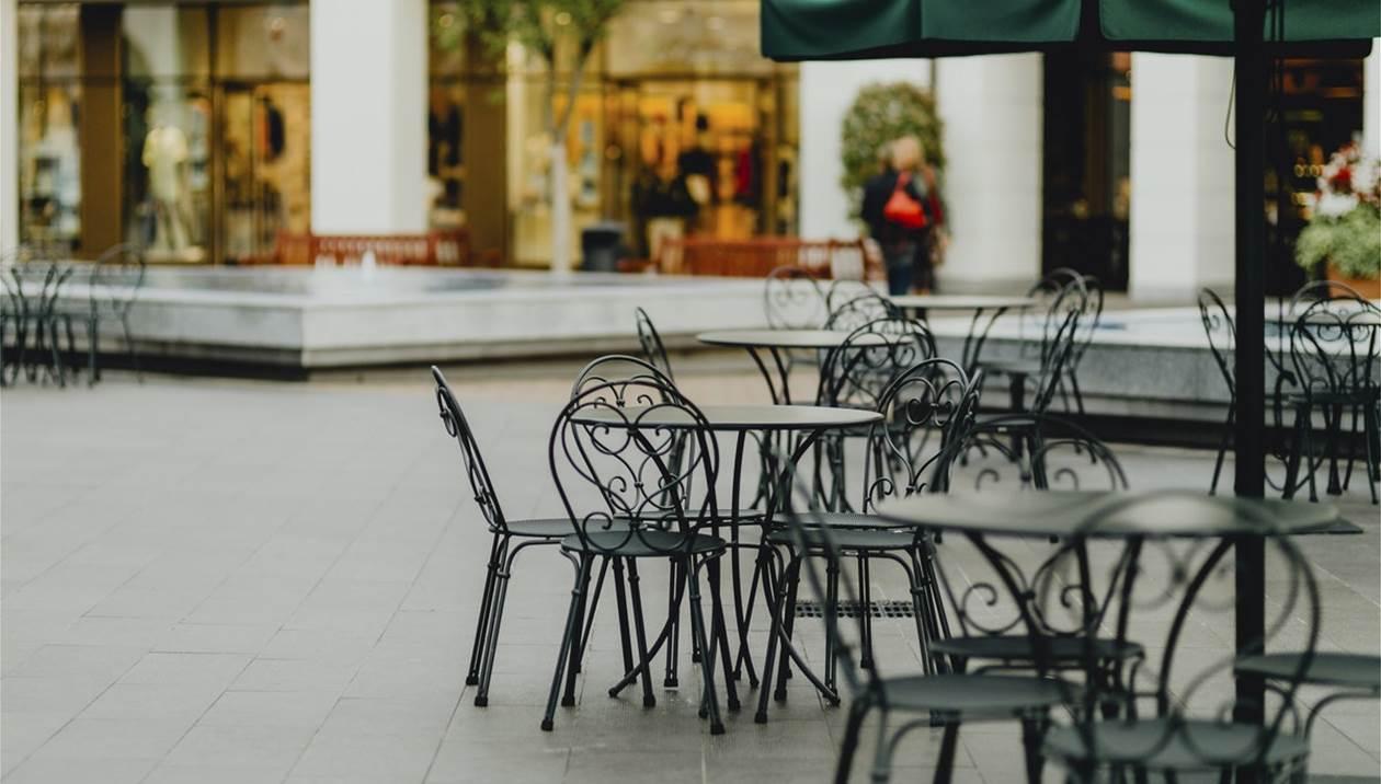 Πότε ανοίγουν καφετέριες, εστιατόρια, γυμναστήρια και εμπορικά κέντρα