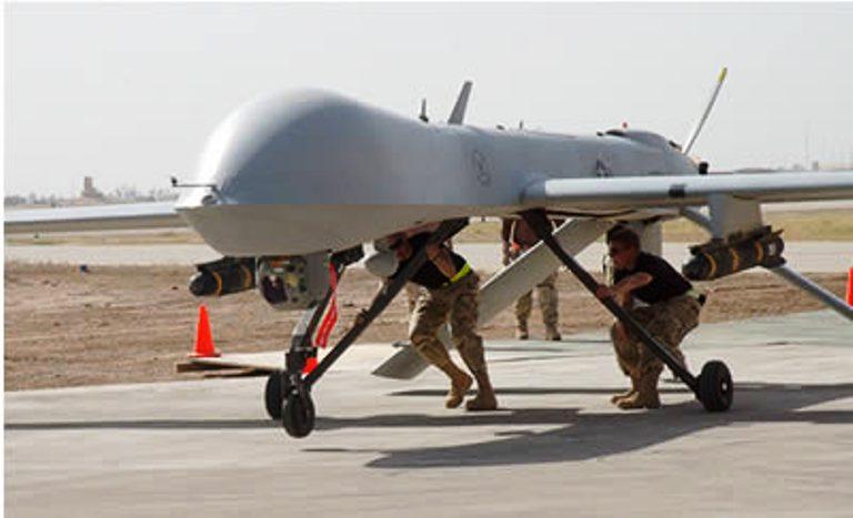 Αναστάτωση στο αεροδρόμιο Χανίων με αμερικανικό στρατιωτικό αεροσκάφος που μπλόκαρε τις πτήσεις!