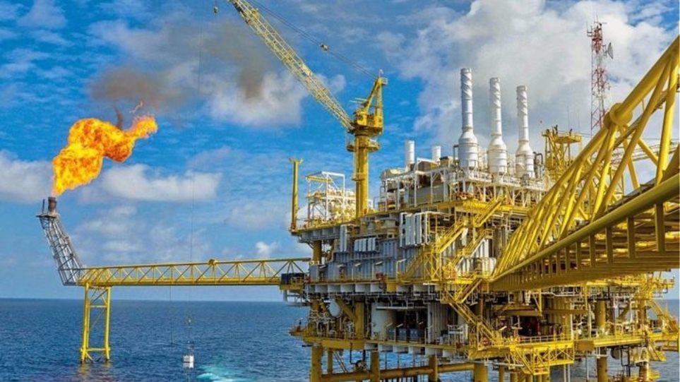 Υπογράφονται αύριο οι συμβάσεις για έρευνες υδρογονανθράκων στην Κρήτη