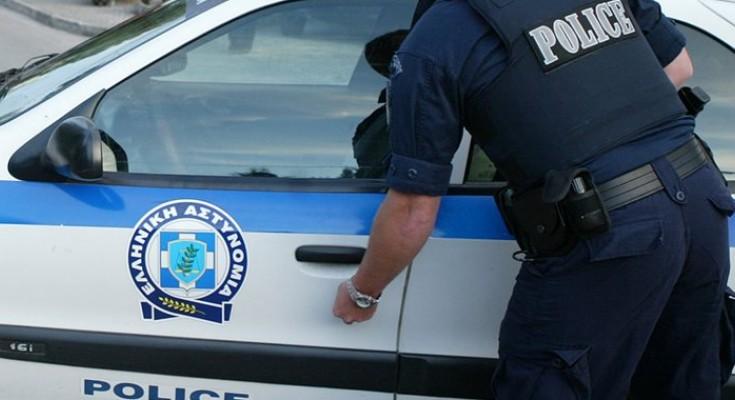Συνελήφθη 53χρονη με περισσότερο από 1 κιλό καπνό