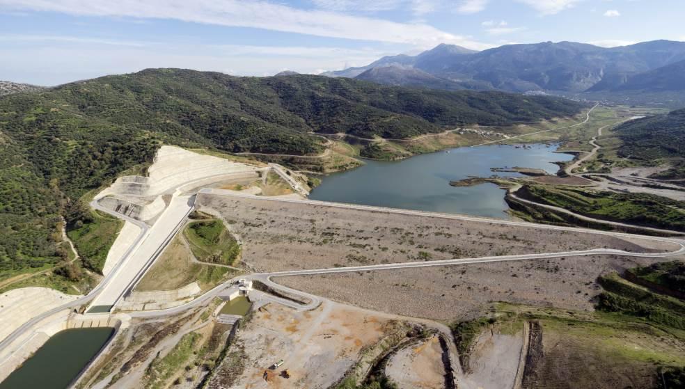 Φράγμα Αποσελέμη: Μπορεί να υπερχειλίσει σε 10 μέρες – Πάνω από 15 εκατομμύρια κυβικά νερού
