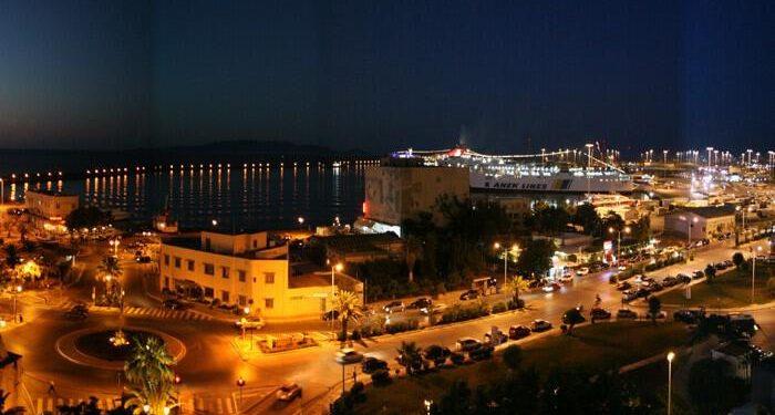 Αναστάτωση στο λιμάνι του Ηρακλείου