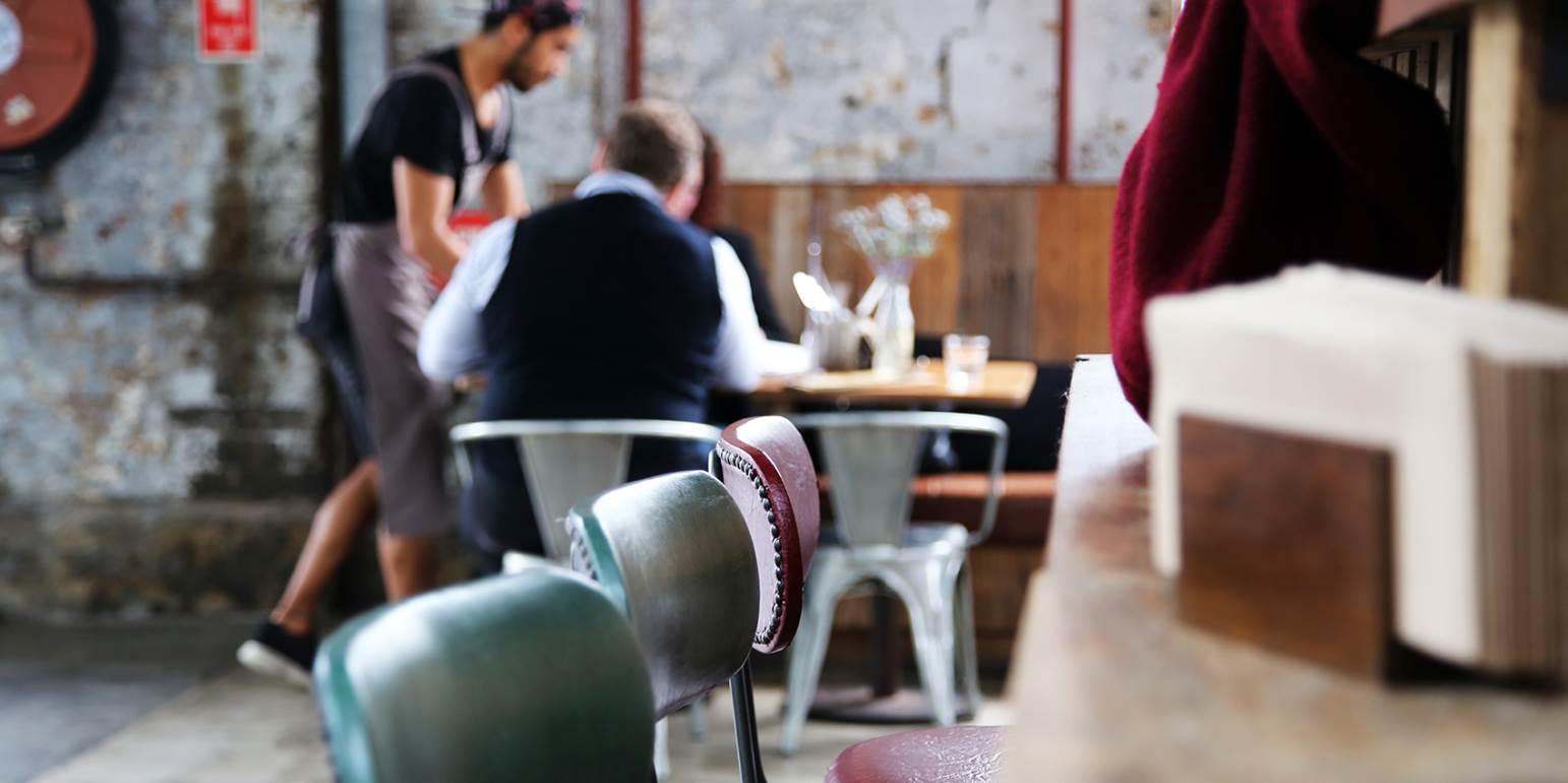 Ανοίγει η εστίαση: χρήσιμα Tips για τους επαγγελματίες