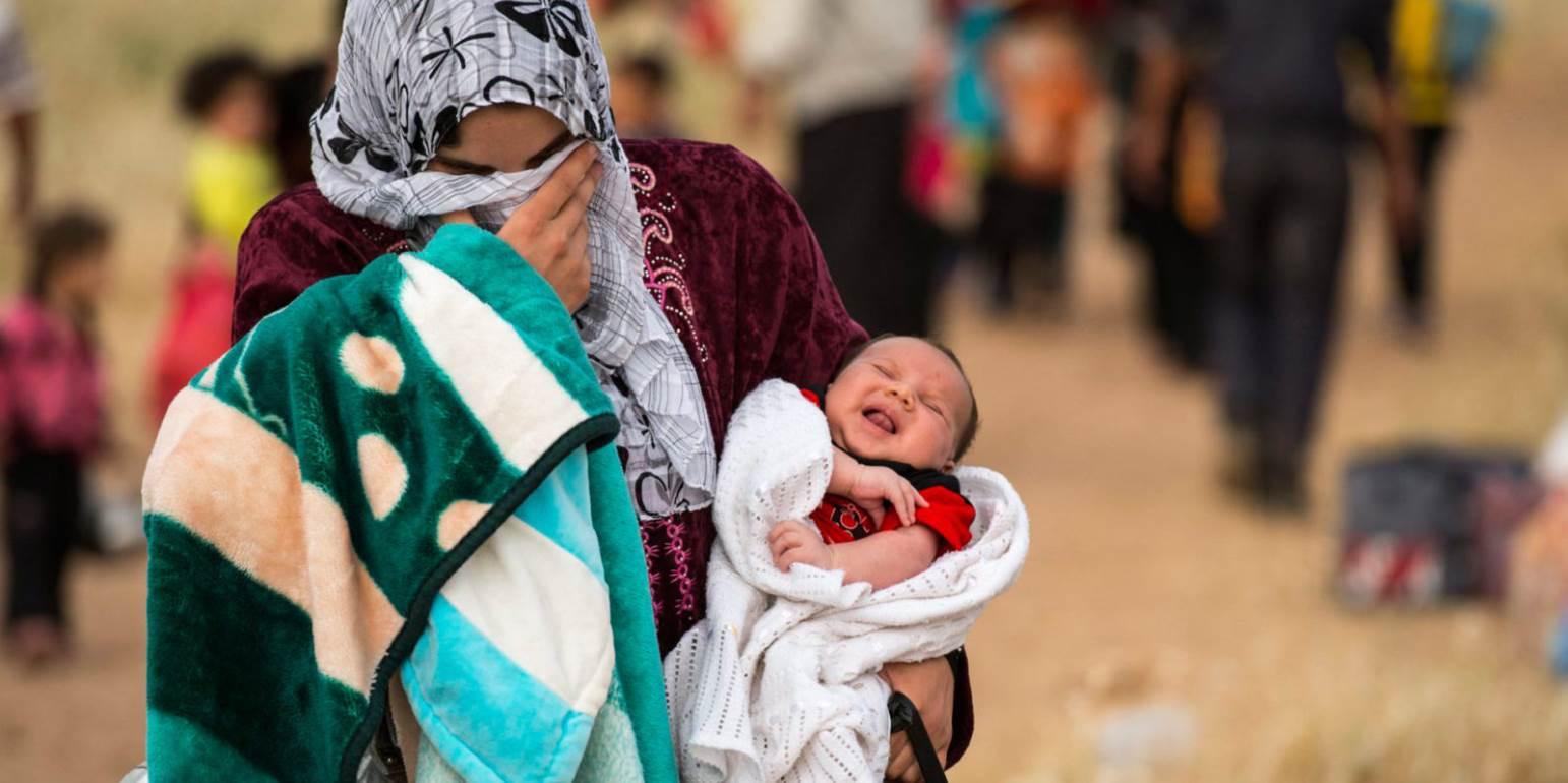 Προσφυγικό: Στη Δυτική Κρήτη το ελεγχόμενο κέντρο προσφύγων