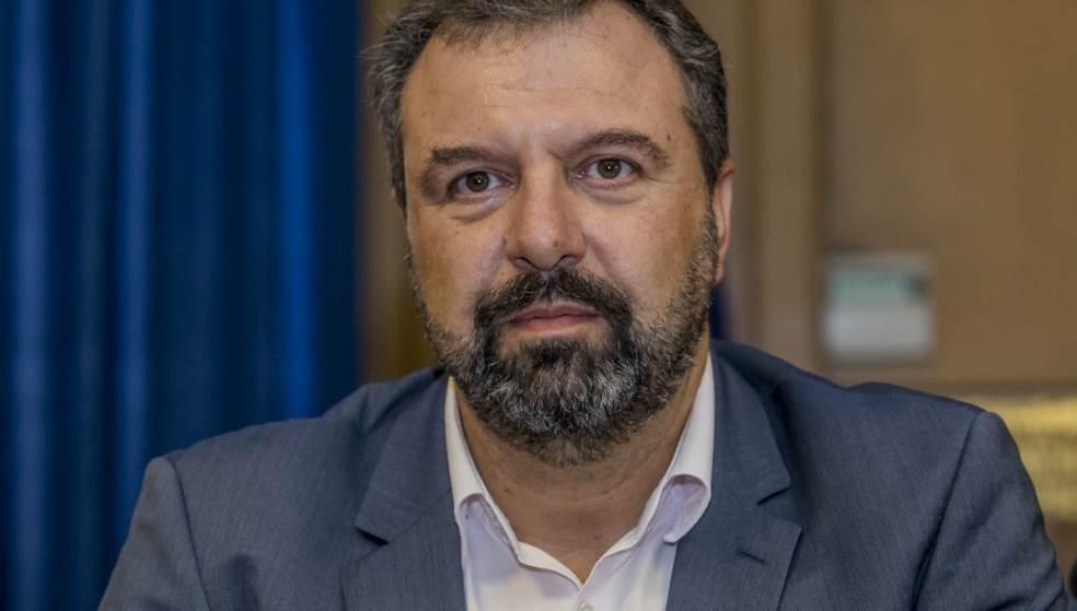 Στην Κρήτη σήμερα ο Στ. Αραχωβίτης για τις αμέτρητες καταστροφές στο νησί