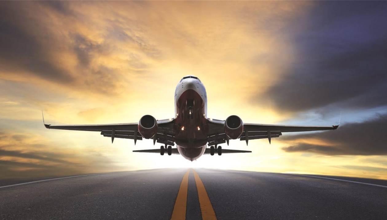 Συναγερμός στο αεροδρόμιο - Γυναίκα κατέληξε μέσα στο αεροπλάνο