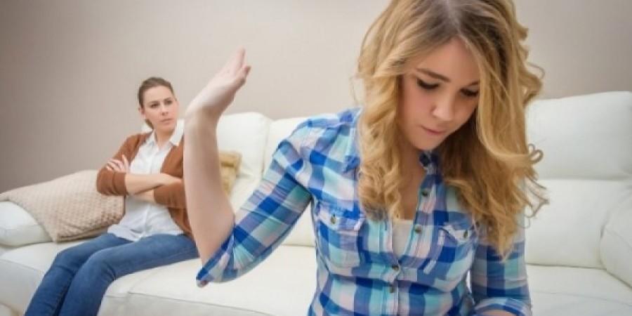 «Η σεξουαλική ωρίμανση και η ανάγκη του εφήβου για αυτονομία»