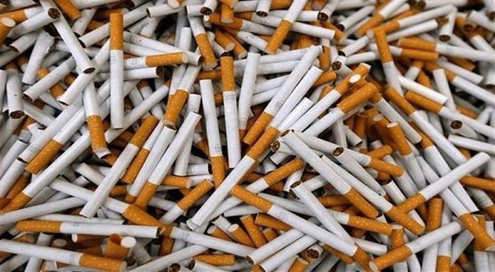 Χειροπέδες για λαθραία τσιγάρα σε 50χρονο
