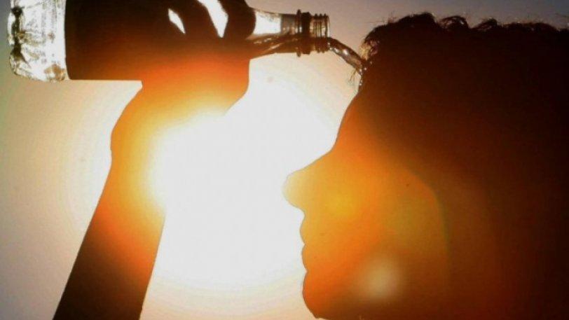«Καμίνι» από σήμερα η Κρήτη - Ποια θα είναι η πιο καυτή μέρα ξεπερνώντας τους 40οC